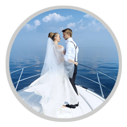 facebook image circle- wedding