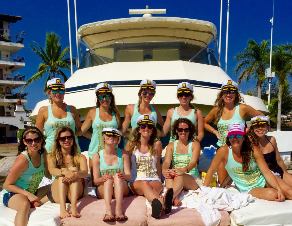 75 ft. Hatteras - Power Yacht - Up to 40 People - Fiesta
