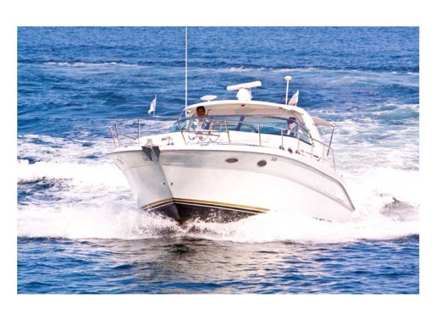 37-FT-SeaRay-Sundancer-Power-Yacht-Up-to-10-People-Sea-Ray-37-front-view