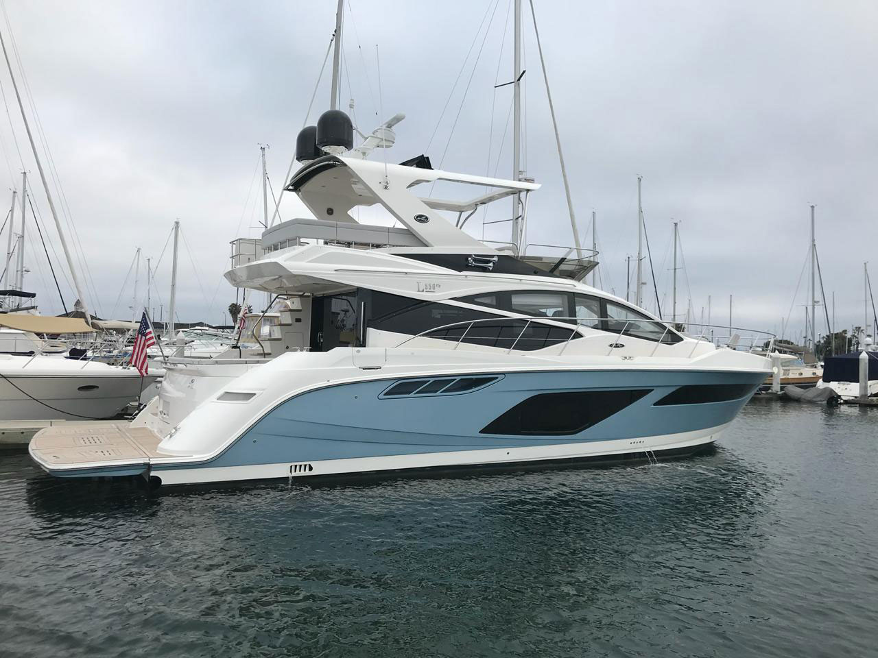 64-ft.-Azimut---Tecolote---Luxury-Power-Yacht--Up-to-18-People18