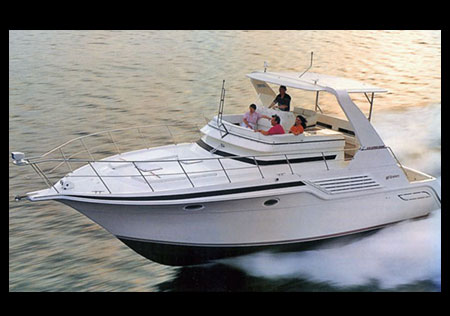 44-ft.-Cruiser-Flybridge-Power-Yacht-Up-to-15-People