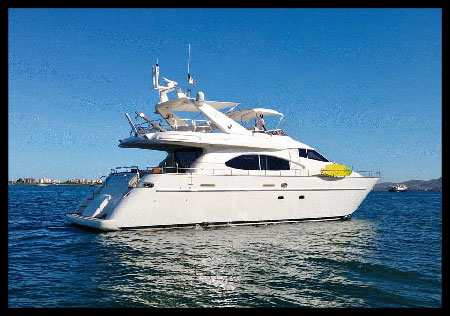 70-ft-Azimut-Luxury-Power-Yacht